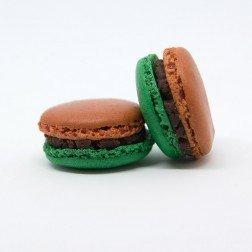 Chocolat-menthe