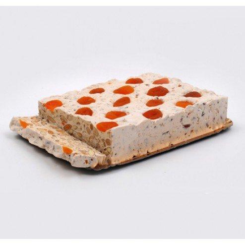Nougat Pêche/abricot